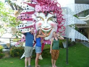 Masskara Festival: the Experience