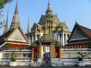 Day Trippin' in Bangkok