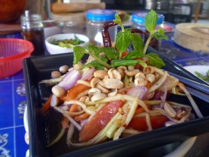 Gluttony and Bliss: A Day at Siam Rice Thai Cookery School