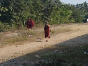 The Railroad to Mandalay