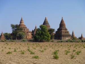 One Pagoda Too Many: The Plains of Bagan
