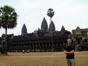 Angkor Wat: the Mini Tour
