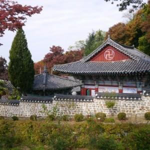 Jinjuseong: The Jinju Fortress