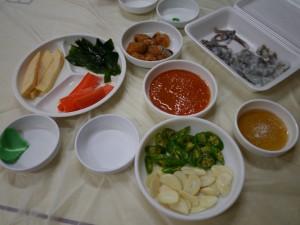 Eating Sannakji (Live Octopus)