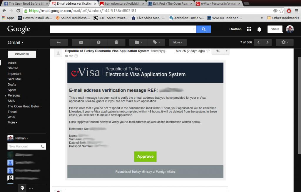 VerificationEmail