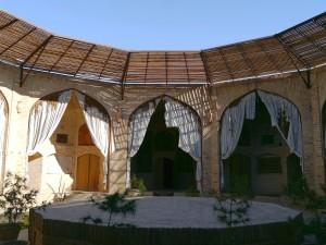 Persian Nights: Zein-o-Din Caravan-Serai