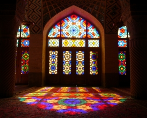 Six Things to See in Shiraz