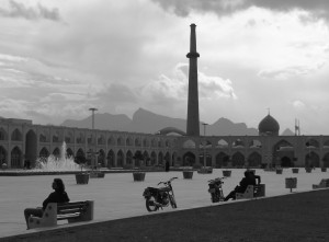 Eight Things to See in Esfahan