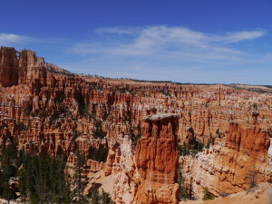 Walking Among Legends in Bryce Canyon