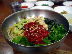 Five Things You Must Eat in Jeonju