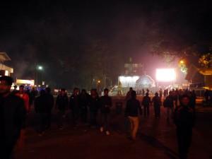 Happy Diwali in Darjeeling